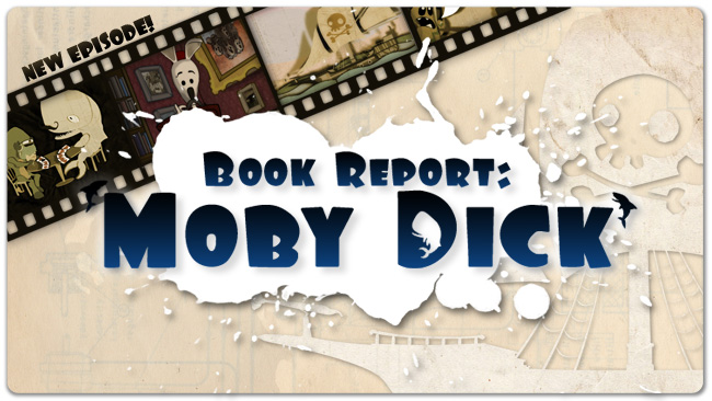 Barfy the Pig: Book Report!