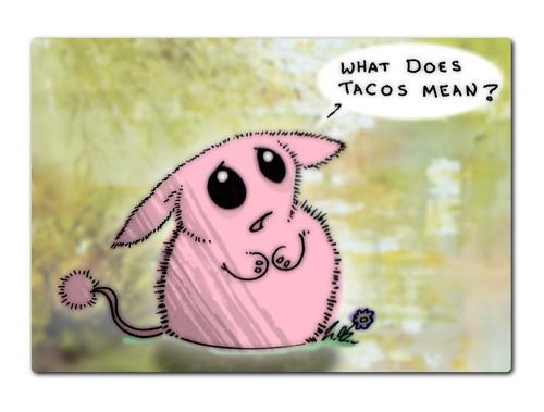 Tacosmean