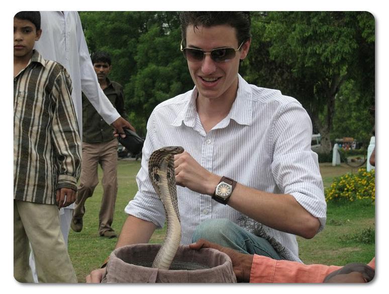 India_snake